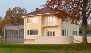 Aiterbach, Chiemsee